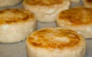 Хлеб по дюкану рецепт в духовке