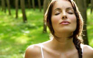 Правильное дыхание для похудения