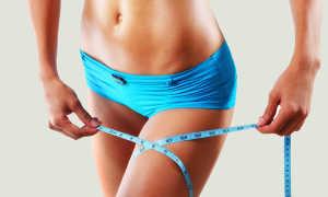 Как убрать жир с внутренней стороны бедра