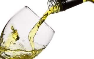 Алкогольная диета для похудения