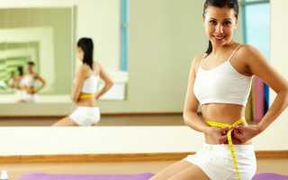 Можно ли похудеть от йоги