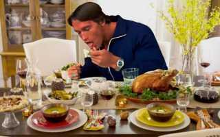 Диета бодибилдера набор продуктов питания